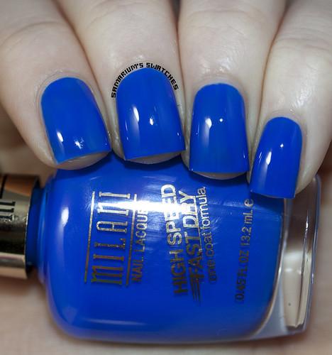 Milani Blue Zoom