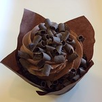 Chocolate Decadence Cupcake