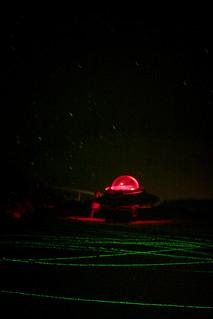 Coyote's UFO Repair
