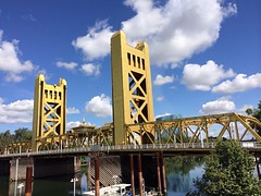 Beautiful day in Sacramento