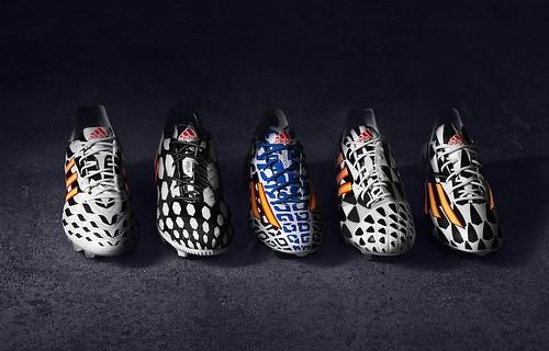 adidas soccer football boots