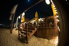 Cabo San Lucas Resort Bar