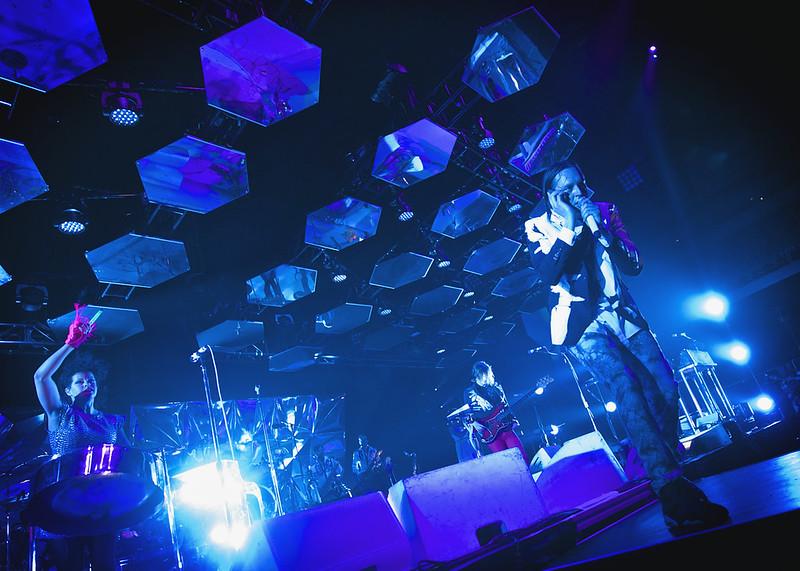 Arcade Fire @ Chaifetz Arena