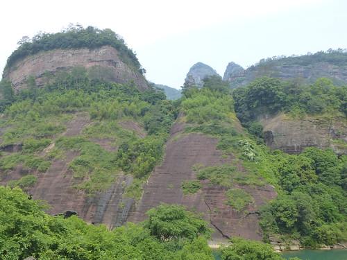 Fujian-Wuyi-Tianyou-montee-niveau1 (12)