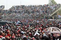 Muhammadu Buhari 2015 (Kano)