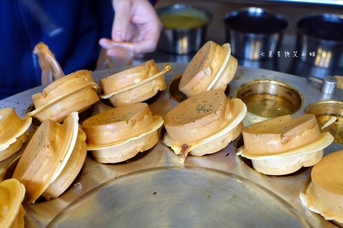 5 台北松山民生社區有時後紅豆餅