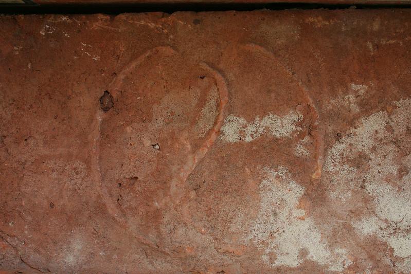 Old Brick texture 4