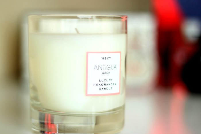 Last Minute Valentine's Gift Ideas Candle