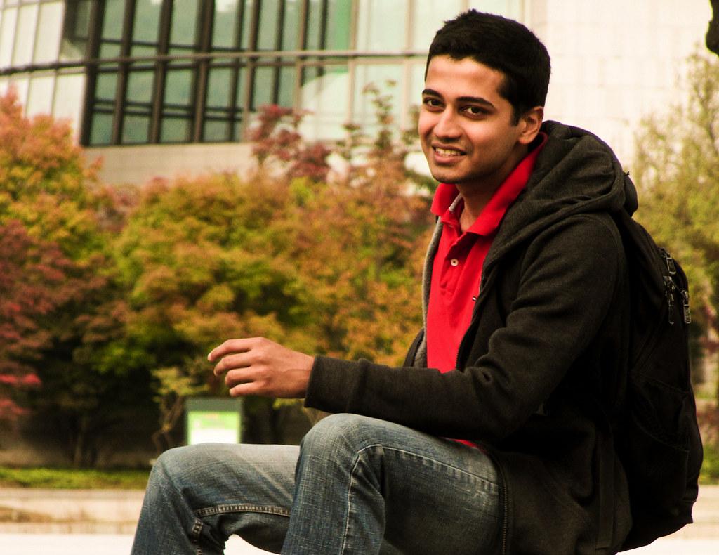 Arun Ganesh aka @planemad