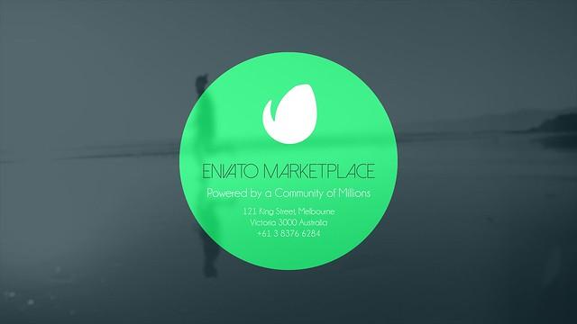 超过40组动画集合logo演绎AE模板 Minimal Intro Logo Pack