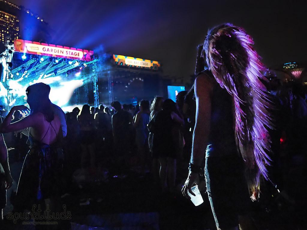 Laneway Festival 2015