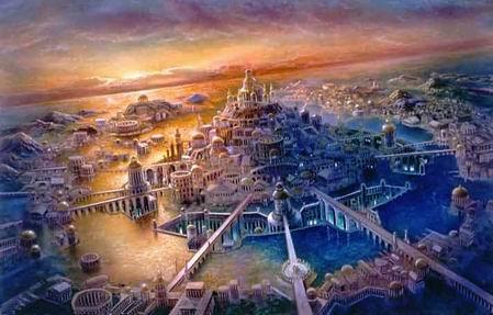Atlantis-empire