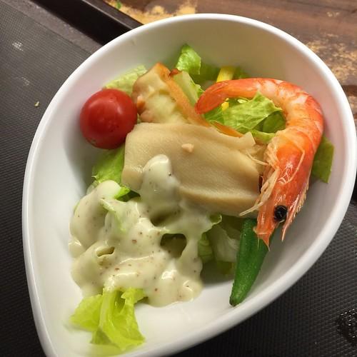 推薦高雄日本料理吃到飽,好吃的松江庭生魚片跟壽司料理 (9)