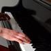 Small photo of piano