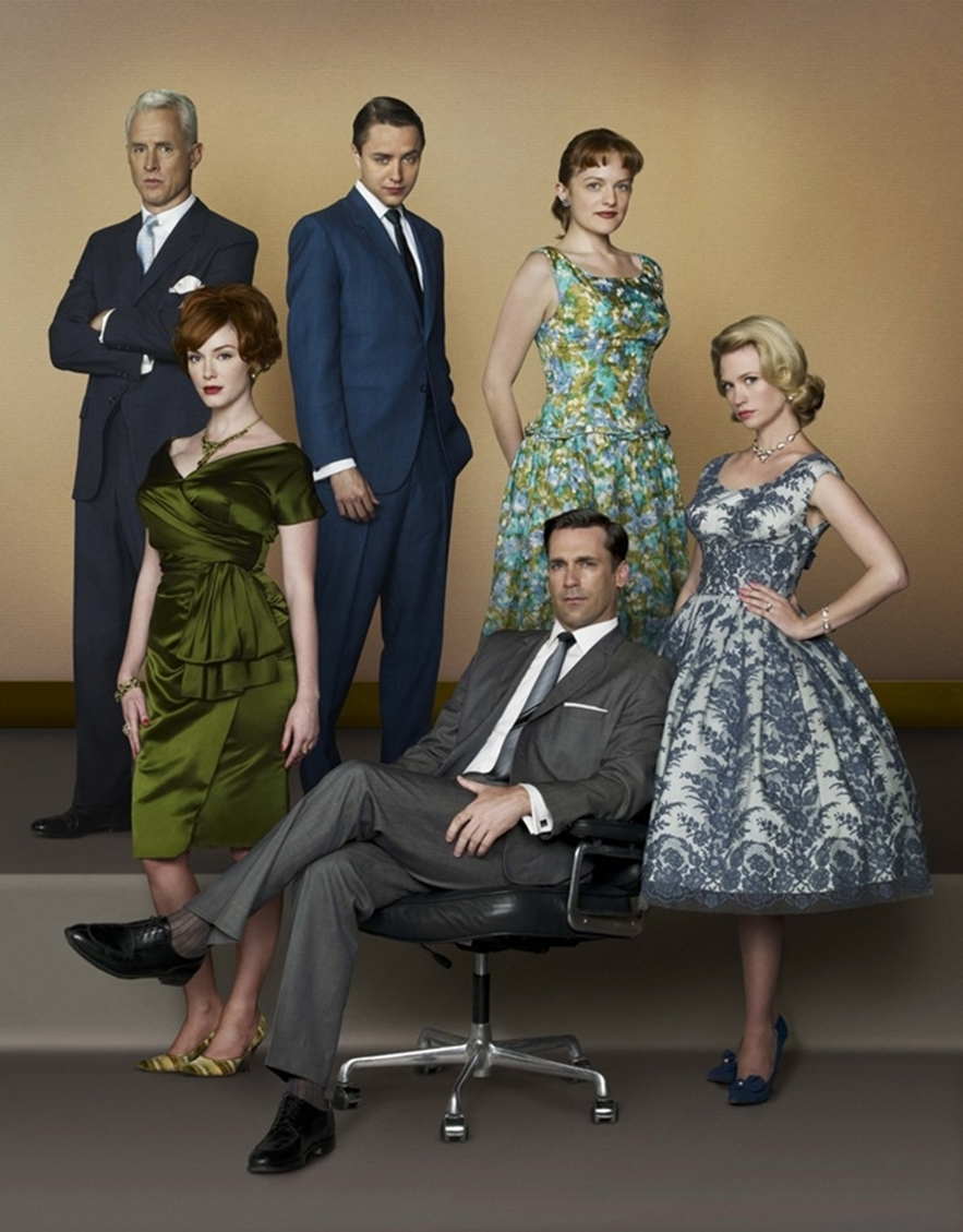 廣告狂人 mad-men-costume-design-1