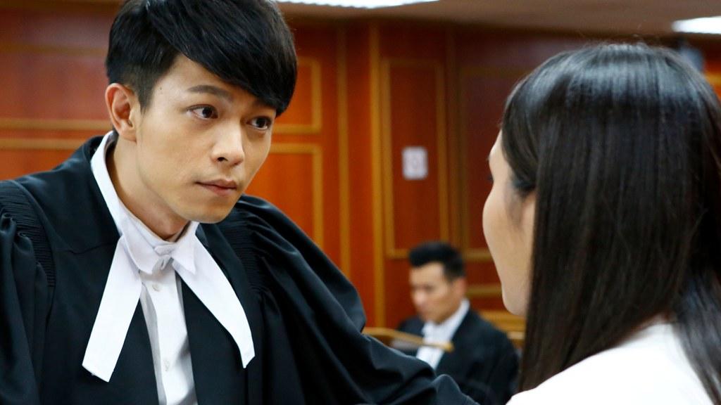 Rynn Lim as Liao Cheng Hui