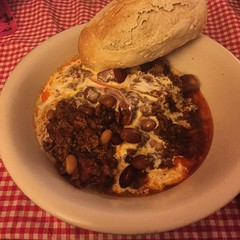 Chili con carne. #chiliconcarne #food #dinner #mid…