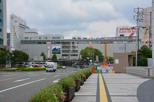 広島駅南口