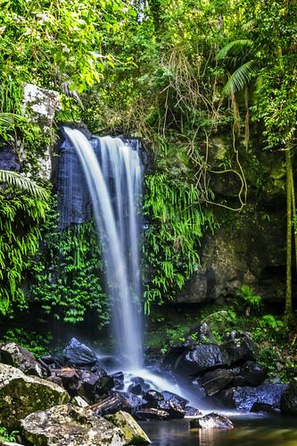 longexposure nature water landscape waterfall slowshutteronwater