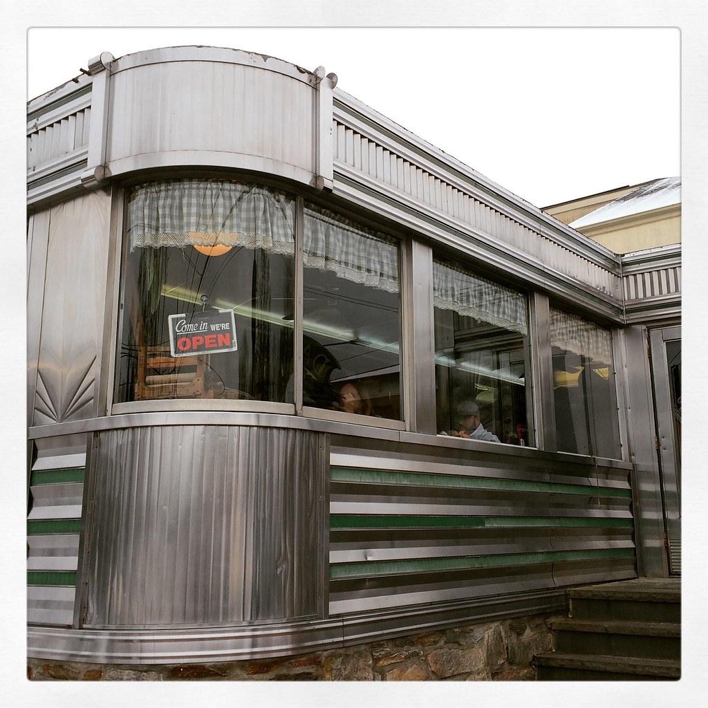 Daddypop's Diner Hatboro PA