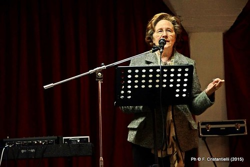 Dina Montebello - Gioia del Colle