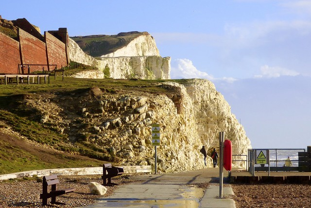 Header of Seaford