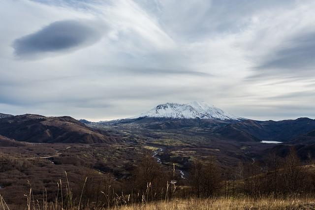 Mount St Helens Trip - Dec 2014 - 57