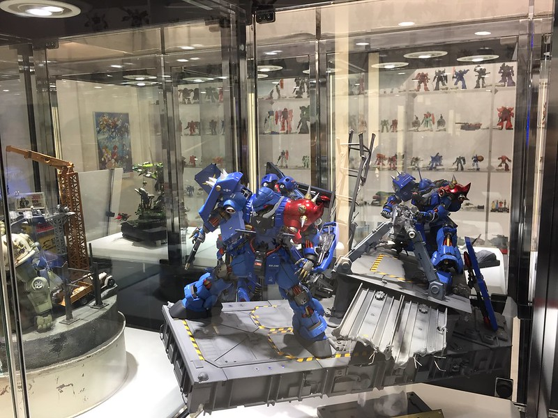 Odaiba (Gundam) - 73