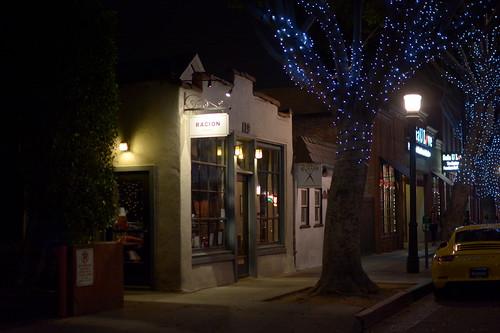 Racion - Pasadena