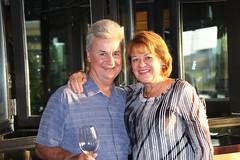 Dave & Debbie