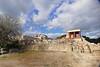 Palace of Knossos- Crete, Greece
