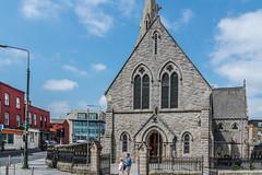 ST. PATRICK'S CHURCH RINGSEND [THORNCASTLE STREET]-117271