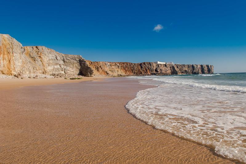 Beach Praia do Tonel