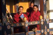 Komfort-Trekking Indien - Sikkim - Bhutan. Bild: Archiv Härter.
