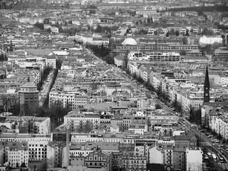 Image of Fernsehturm Berlin near Mitte. berlin fernsehturm prenzlauer prenzlauerallee