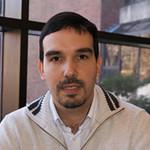 Alumni profile Jose Rodolfo Villamariona, MBA '11