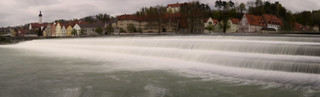 Landsberg - panoramic zone sieve photo | by skinkpinhole