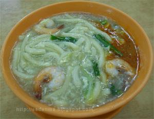 Loh Mie Jumbo @ Damansara Utama - Petaling Jaya [http://esdelima.blogspot.com]