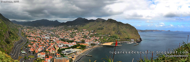 Machico (Madeira, Portugal)