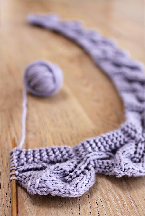 Grey Yarn #1
