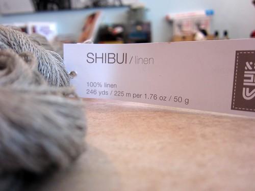 Shibui