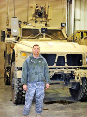 Army scientist discusses developing Soldier solutions at the speed of war