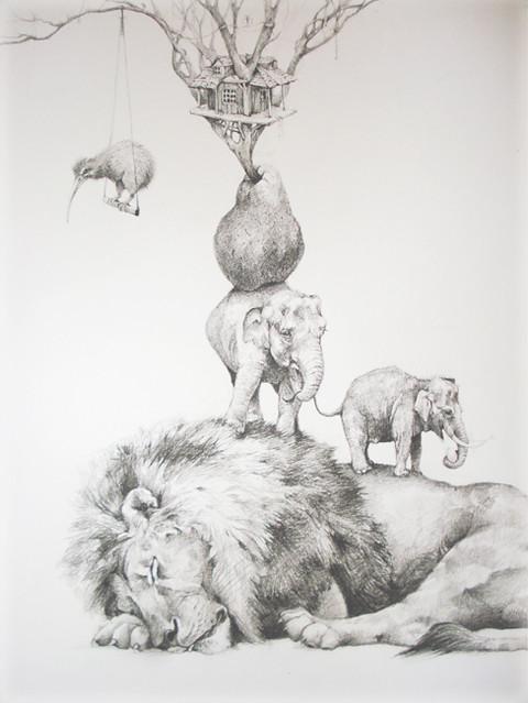 Adonna Khare, liontreehouse_sm