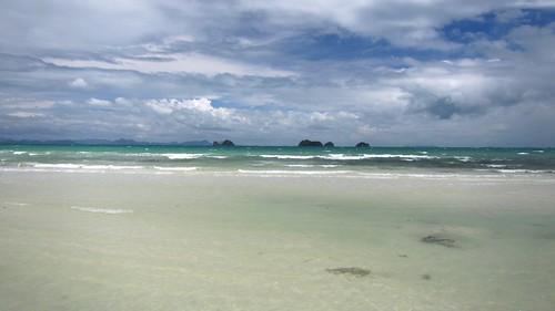 Koh Samui Taling ngam Beach
