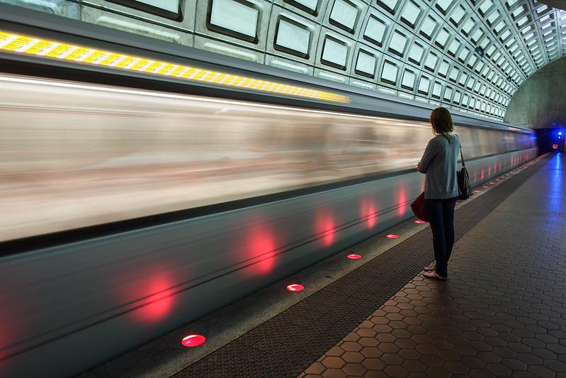 Metro|Arlington
