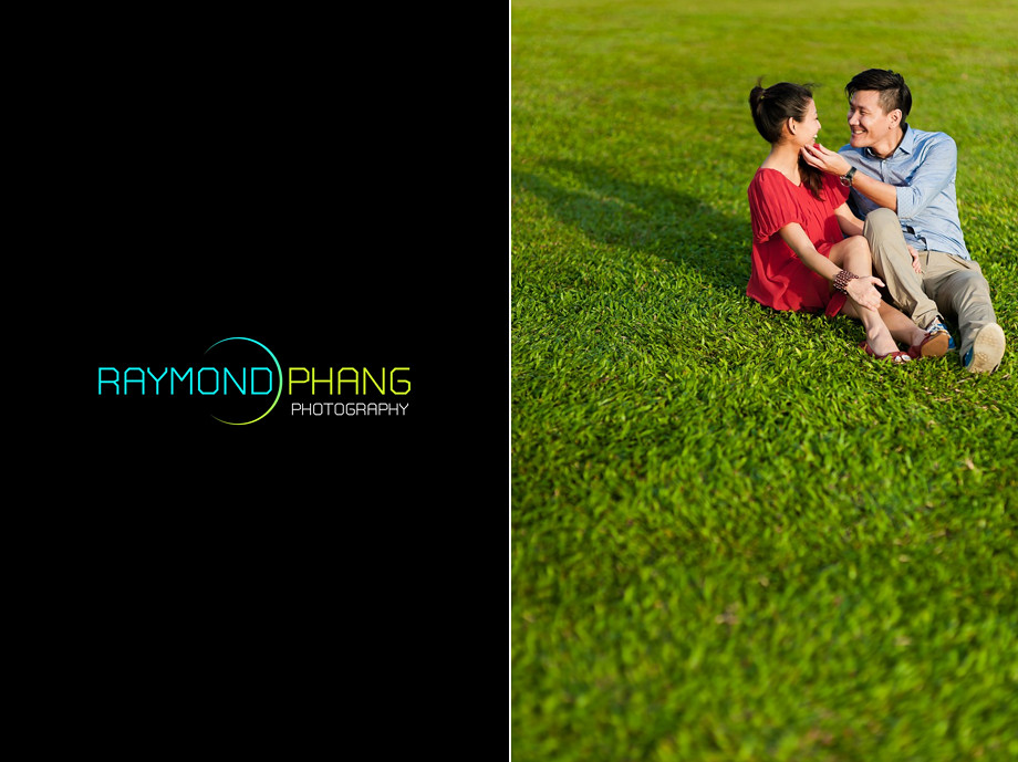 Lester Koh - Raymond Phang Photography - Casual Photoshoot - 02