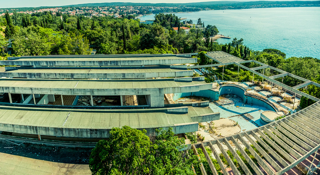 Haludovo Palace Hotel