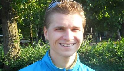 Tomáš Steiner významně překonal ve Vyškově traťový rekord