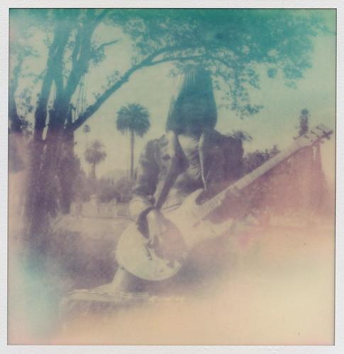 Johnny Ramone's Memorial 5