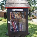 Free Little Library Opening in North Sherman Oaks - 2